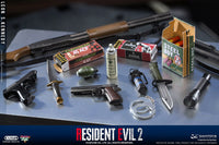 Resident Evil 2 Leon S. Kennedy 1/6 Scale