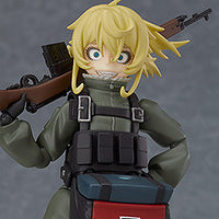 Figma No.439 Saga of Tanya the Evil - The Movie Tanya Degurechaff