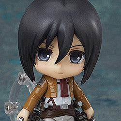 Nendoroid No.365 Attack on Titan Mikasa Ackerman