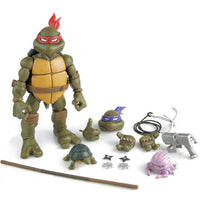 Mondo Teenage Mutant Ninja Turtles Donatello 1:6 Scale Collectible Action Figure