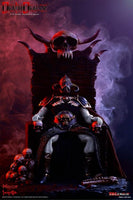 TBLeague Hell on Earth Death Dealer 1/6 Scale Action Figure (Deluxe Version)