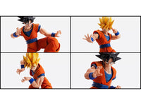 Imagination Works Dragon Ball Z Son Goku