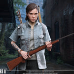 CC Toys THE LAST SURVIVOR PART 2 ELLI 1/6