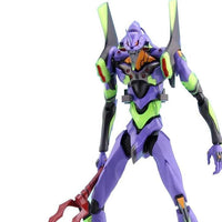 SENTINEL RIOBOT CREATION Evangelion Unit-01 EVA GLOBAL Exclusive Reproduction