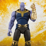 S.H.FIGUARTS AVENGERS INFINITY WAR THANOS