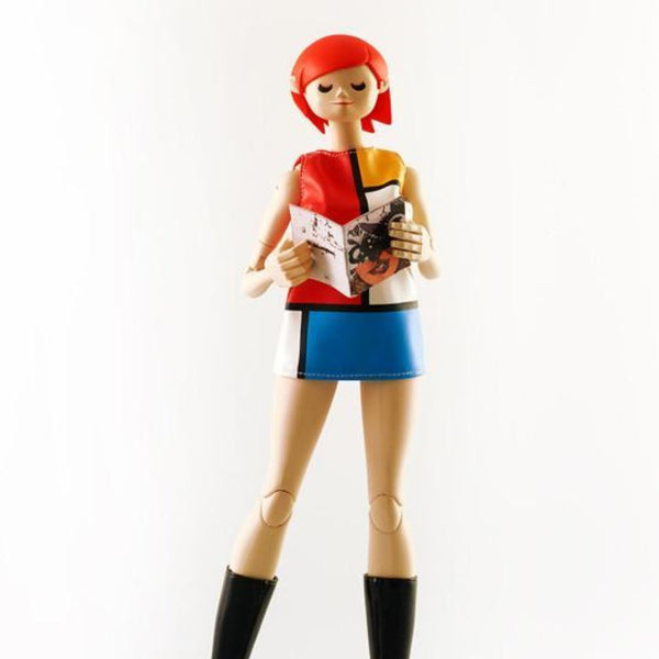 ThreeA THE WORLD OF ISOBELLE PASCHA GALLERY GAL ISOBELLE