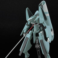 Figma No.261 Knights of Sidonia Series 18 Garde