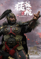 Inflames X Newsoul IFT-038 Soul Of Tiger Generals -Zhang Yide 1/6 Scale Action Figure (upgraded version)