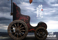IN FLAMES X NEWSOUL [IFT-042] Zhuge Liang Older Standard Version with War Wagon