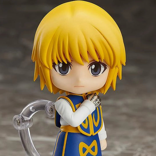Nendoroid No.1185 HUNTER x HUNTER Kurapika
