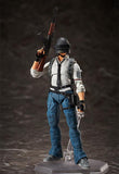 Figma SP-118 PLAYERUNKNOWN'S BATTLEGROUNDS The Lone Survivor