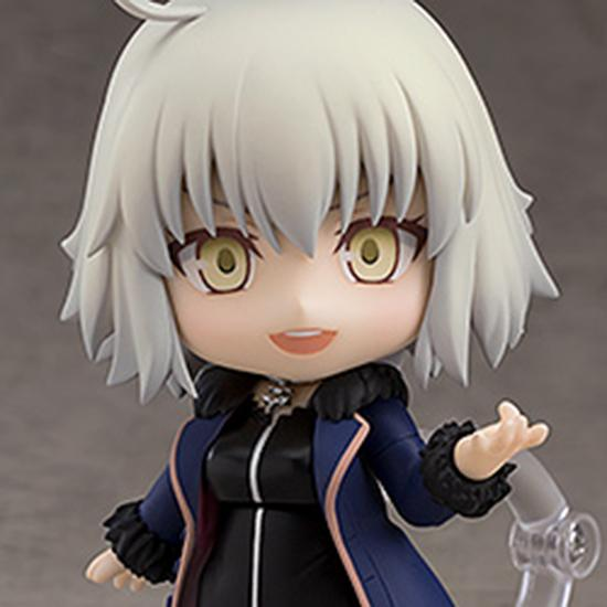 Nendoroid No.1170 Fate/Grand Order Avenger/Jeanne d'Arc (Alter) Shinjuku Ver.