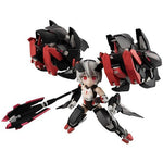 DESKTOP ARMY MEGAHOUSE Alice Gear Aegis Sylphie ⅡMode-B (Gullinbursti Armor)