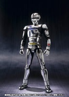 Bandai Tamashii Nations S.H.Figuarts Space Sheriff Gavan Type G