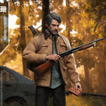 CC Toys THE LAST SURVIVOR PART 2 JOE 1/6