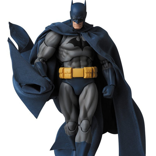 MAFEX HUSH BATMAN