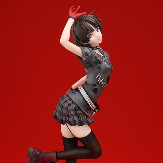 HOBBY JAPAN Persona 5: Dancing in Starlight Makoto Niijima