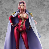 MEGAHOUSE ONE PIECE P.O.P. LIMITED EDITION HINA