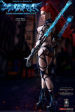 TBLeague Tricity: Goddess of Lightning 1/6 Scale Action Figure