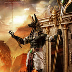 TBLeague Anubis Guardian of The Underworld 1/6 Scale Action Figure