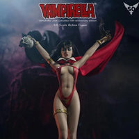 TBLeague Vampirella Jose Gonzalez 50th Anniversary Edition 1/6 Scale