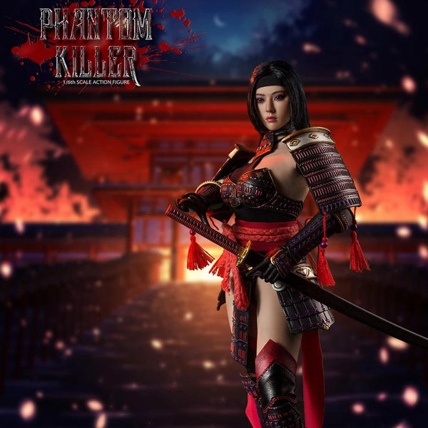 TBLeague Phantom Killer 1/6 Scale Action Figure