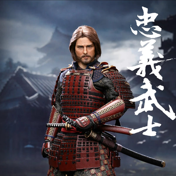 POP Toys POP-EX026B Devoted Samurai Deluxe Version 1/6 Scale