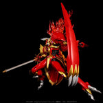 RIOBOT Magic Knight Rayearth