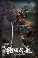 Coomodel SE021 Oda Nobunaga (Standard Version) 1/6 Scale Action Figure