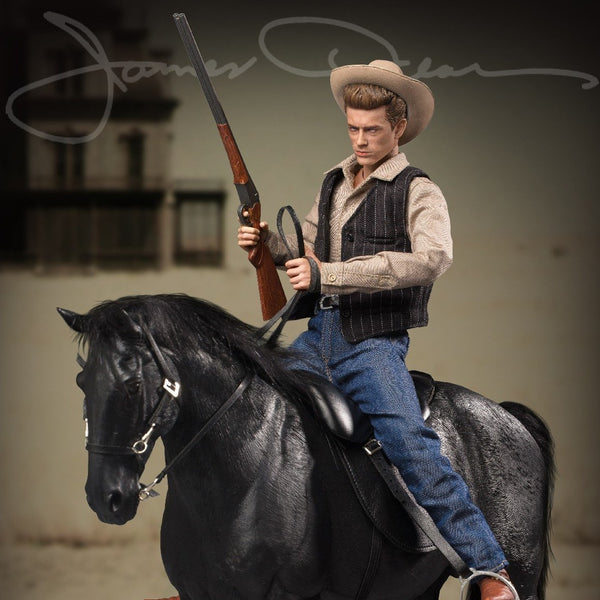 Star ACE James Dean Cowboy Deluxe Version