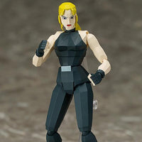 Figma SP-068a Virtua Fighter Sarah Bryant