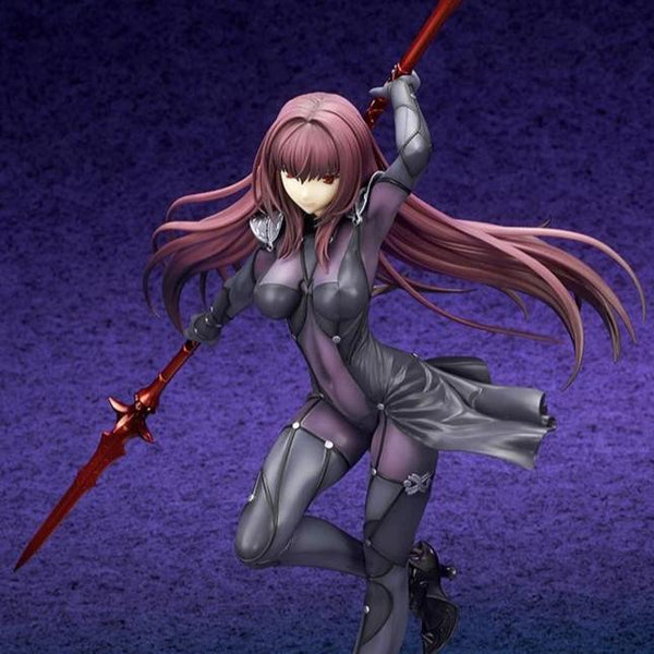 Ques Q Fate/Grand Order Lancer Scathach