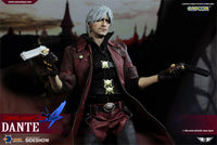 Asmus Toys DMC001 The Devil May Cry Series The Dante 1/6 Scale Action Figure