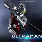THREEZERO ULTRAMAN SUIT VER7 (ANIME VERSION) 1:6 SCALE FIGURE