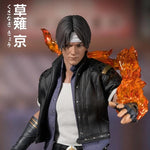 World Box The King of Fighters Kyo Kusanag 1/6 Scale