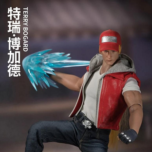 World Box The King of Fighters Terry Bogard 1/6 Scale