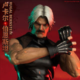World Box [WB-KF102] The King Of Fighters RUGAL