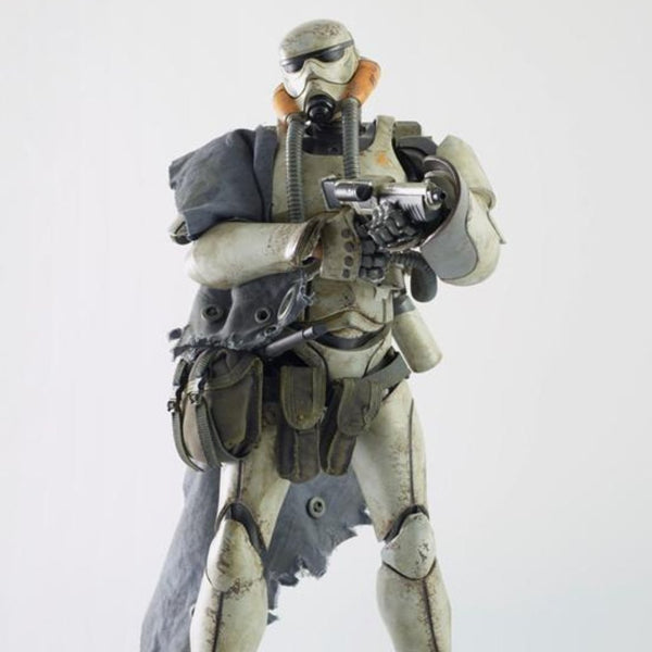 ThreeA Tomorrow Kings SHŌWA TK TROOPER v2 1/6th Scale Collectible Figure