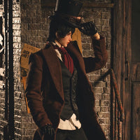 Ring Toys Misty Midnight Jack The Ripper Delux Version 1/6 Scale