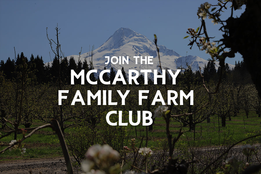 McCarthy Family Farm Club
