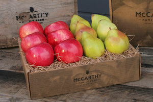 Gourmet Fruit Gift Box