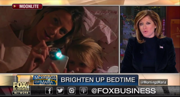 Watch Moonlite on FOX Business
