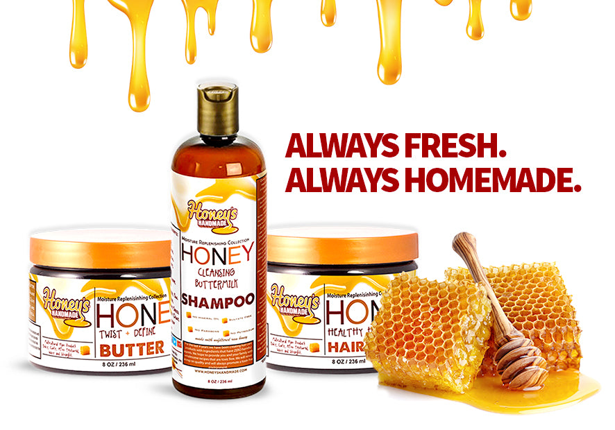 Honey's Handmade