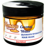 Coconut Water Ultimate Hydration Mini Hair Mask
