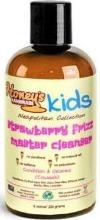 STRAWBERRY FIZZ MASTER CLEANSER KIDS - Honey's Handmade