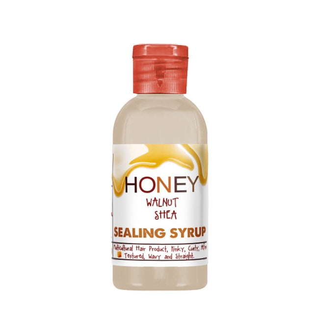 Honey Hydration Sealing Syrup - Honey's Handmade
