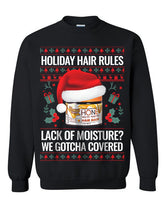 HHM Holiday Sweater