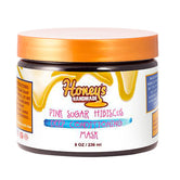 Pink Sugar Hibiscus Plant Deep Conditioning Mask