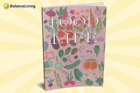 food for a healthy life e-book