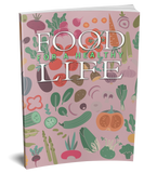 download food for healthy life e-book